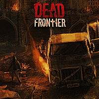 Dead Frontier The Zombie Mmo Game